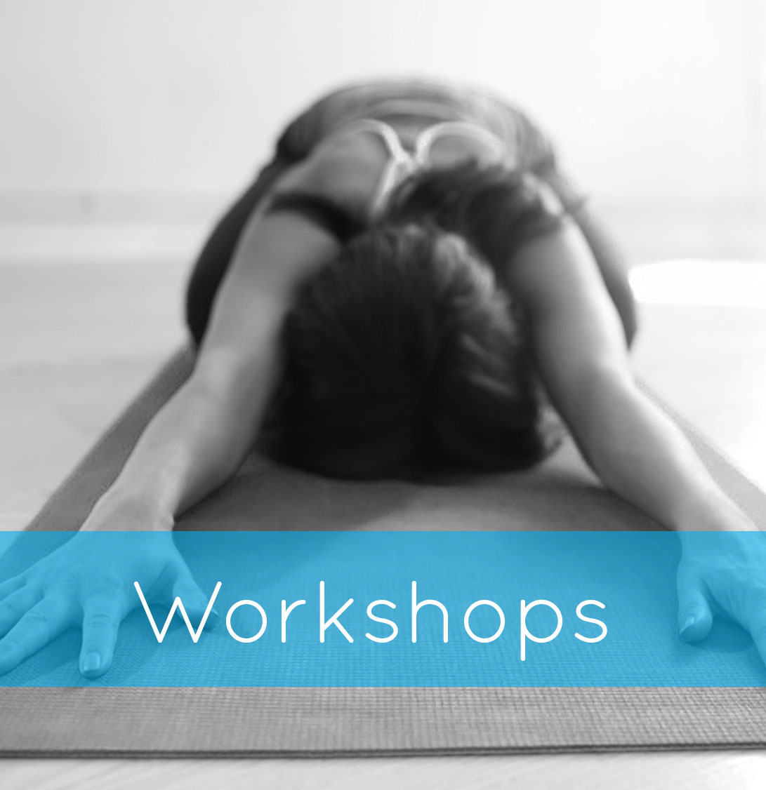 Exeter Yoga Workshops