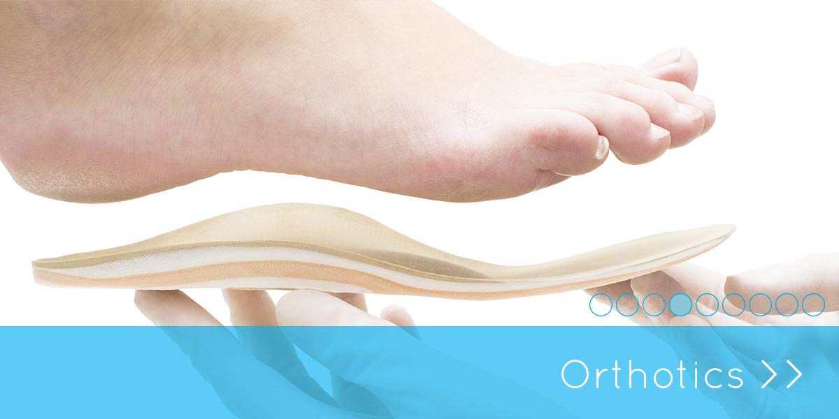 orthotics exeter
