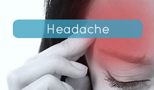 Osteopathy for headaches