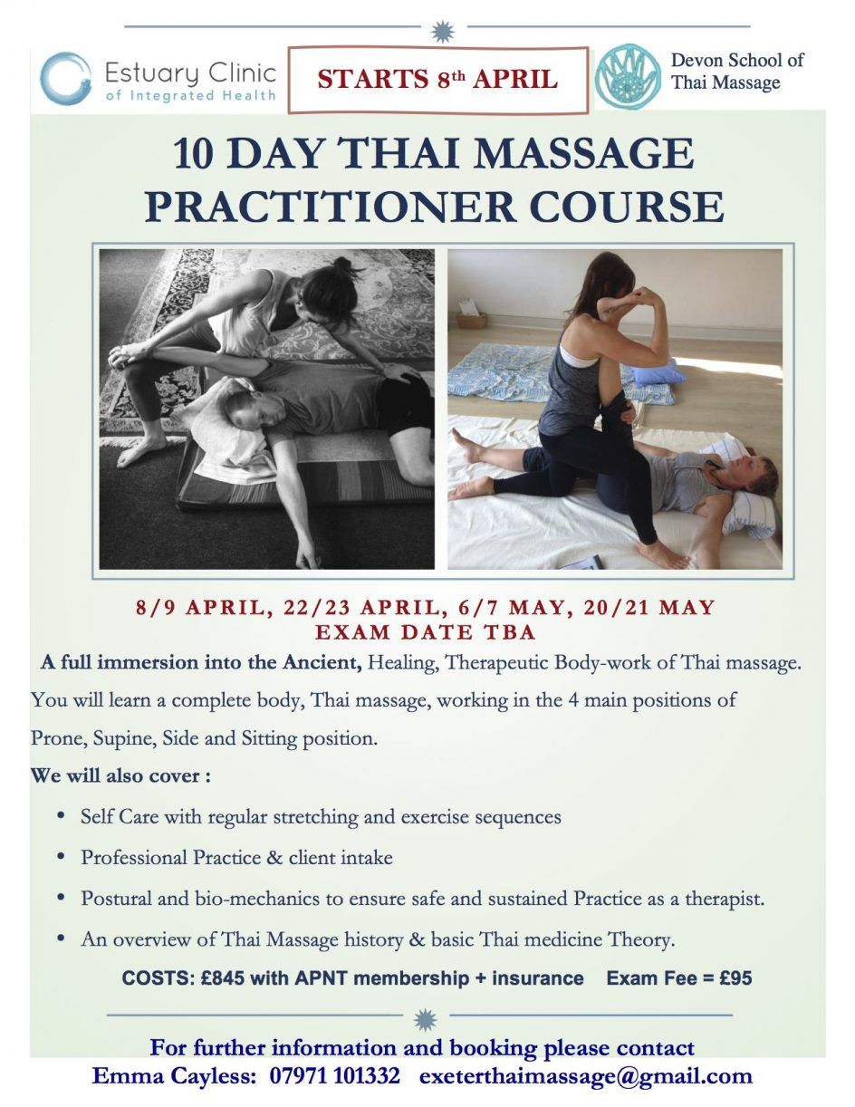 spa norrland body and soul thai massage