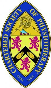 exeter physio csp logo