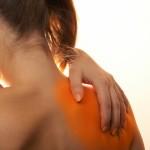 Severe Shoulder Pain