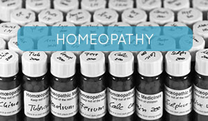 homeopathy Exeter