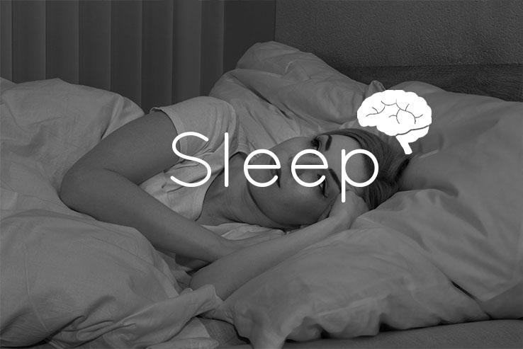 counselling sleep
