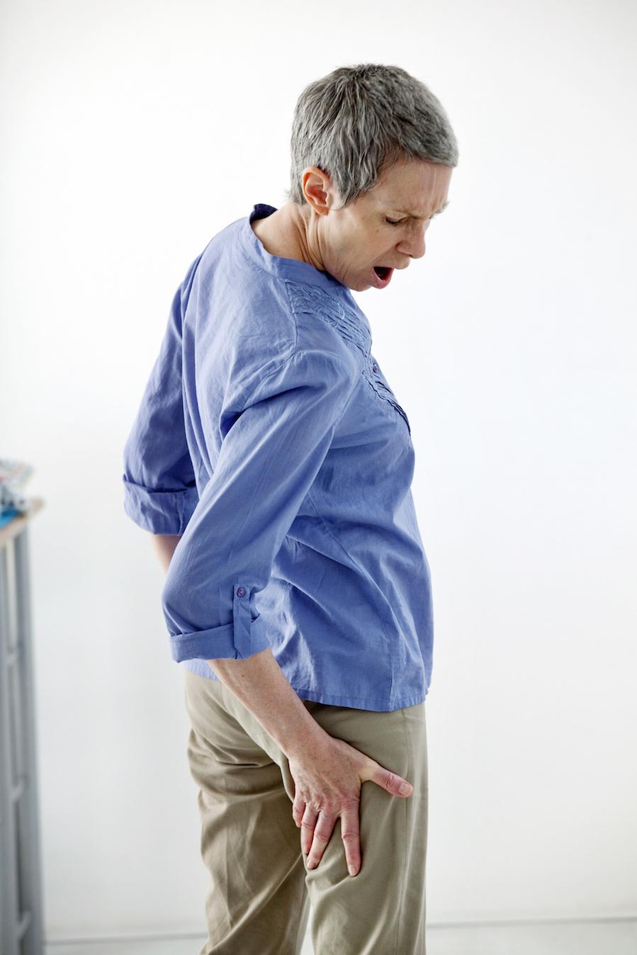 What is sciatica? - Estuary Clinic, Topsham Exeter