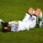 sporting injuries & osteopathy