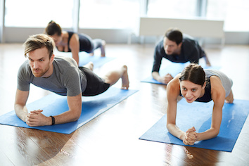 Exeter Pilates